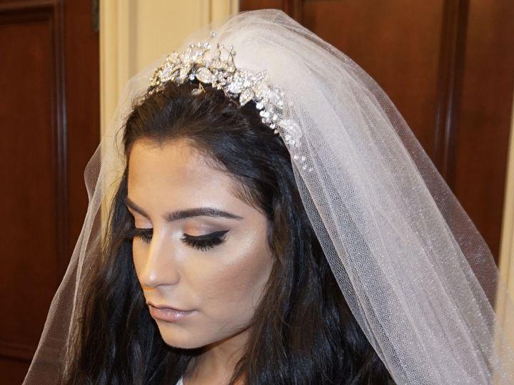 Tmx 1532656859 C91571a086e5c053 1532656857 E48d799ae71b3479 1532656855303 3 4BB15AD7 E8CD 47FA Lincoln Park, NJ wedding beauty