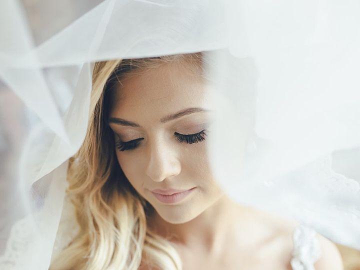 Tmx Bride 51 994502 Lincoln Park, NJ wedding beauty