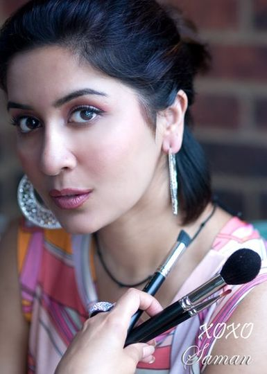 Bridal Makeup Artistry by Saman Ansari