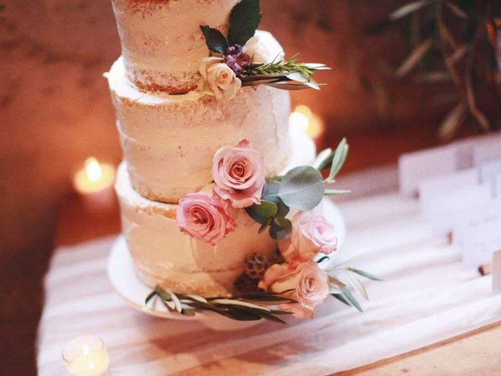 Tmx Naked Cake 51 35502 Santa Barbara, California wedding planner