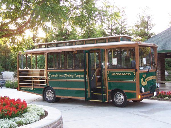 Tmx 1263424312886 1000353 Paso Robles wedding transportation