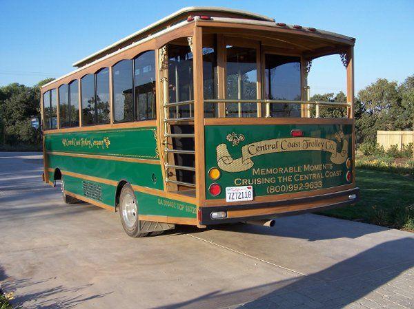 Tmx 1263424774261 Villaparty011 Paso Robles wedding transportation
