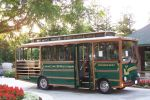 Wedding Trolley image