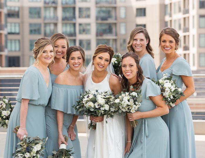 Aloft Wedding