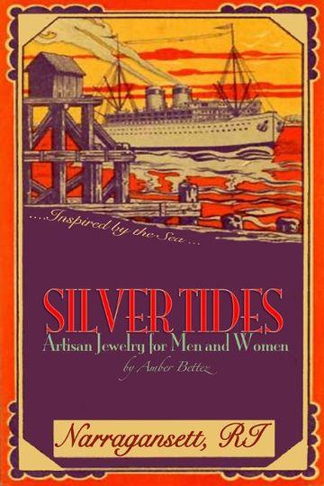 SilverTidesFerryPostcard