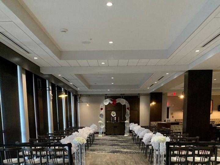 Tmx Ceremony 1 51 986502 157418200172567 Jamestown, New York wedding venue