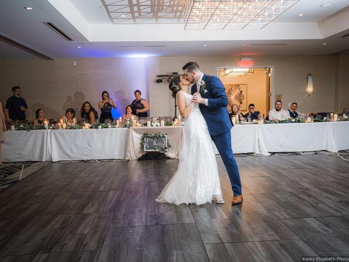 Tmx First Dance 51 986502 157435115777898 Jamestown, New York wedding venue