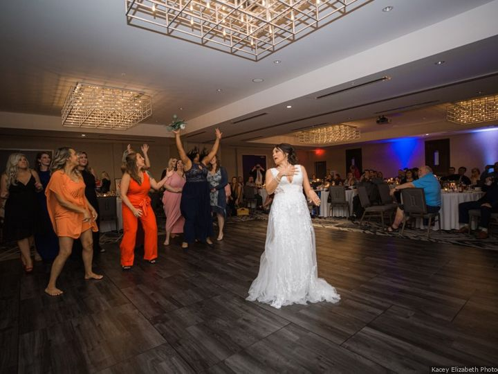 Tmx Flower Toss 51 986502 157435116116388 Jamestown, New York wedding venue