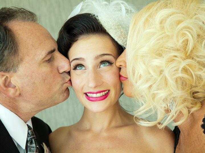 Tmx 1468511978658 Bridal Show 49 Vineland, NJ wedding dj