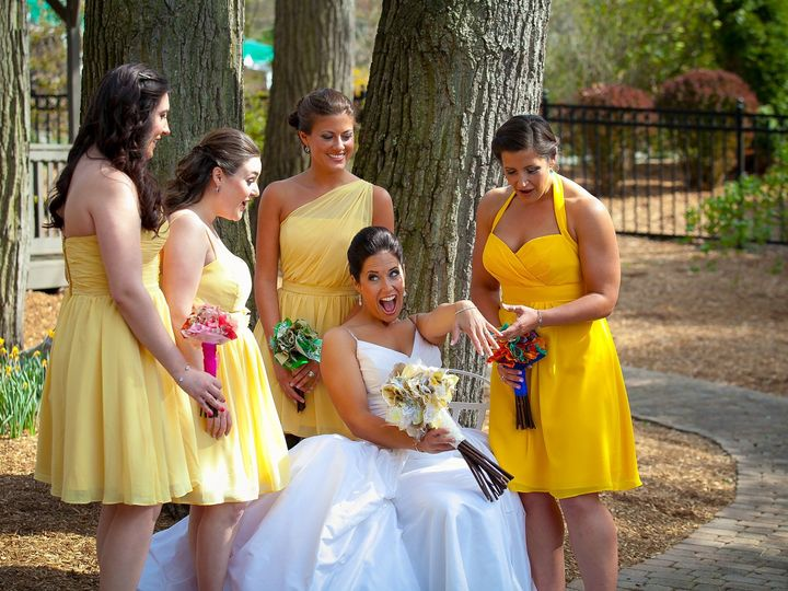 Tmx 1468512062373 Bridal Show 59 Vineland, NJ wedding dj