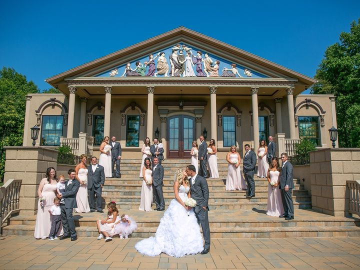 Tmx 1468512141929 Bridal Show 66 Vineland, NJ wedding dj