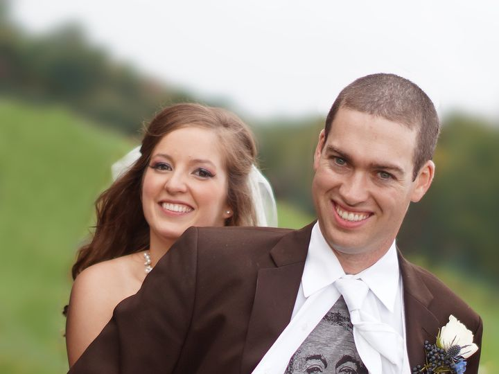 Tmx 1382120112931 Ryan And Jamie Holland wedding videography