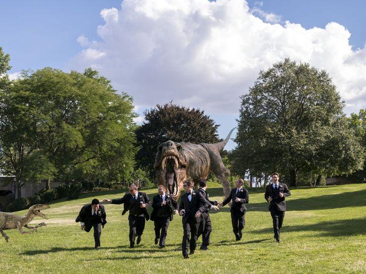 Tmx 1475077551580 Dino2 Holland wedding videography