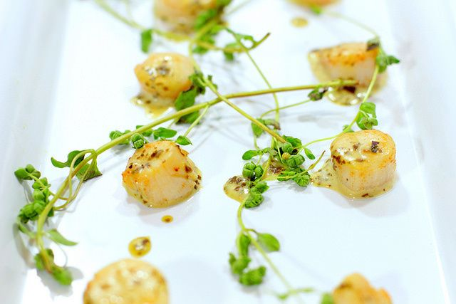 Tmx 1436120710651 Scallops Valley Stream wedding catering