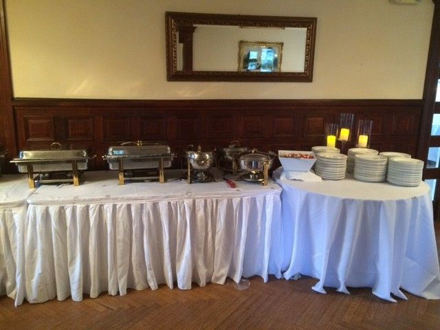 Tmx 1452124383234 Pic Buffet Ct Valley Stream wedding catering