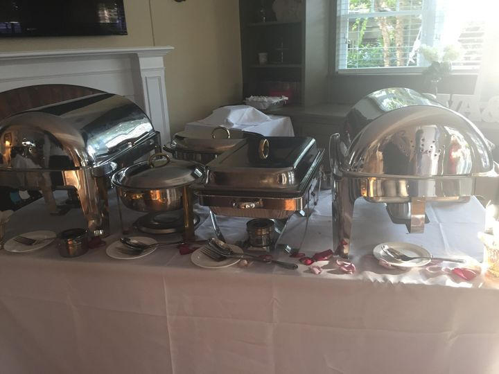 Tmx 1476891685435 Pic Buffet  Valley Stream wedding catering