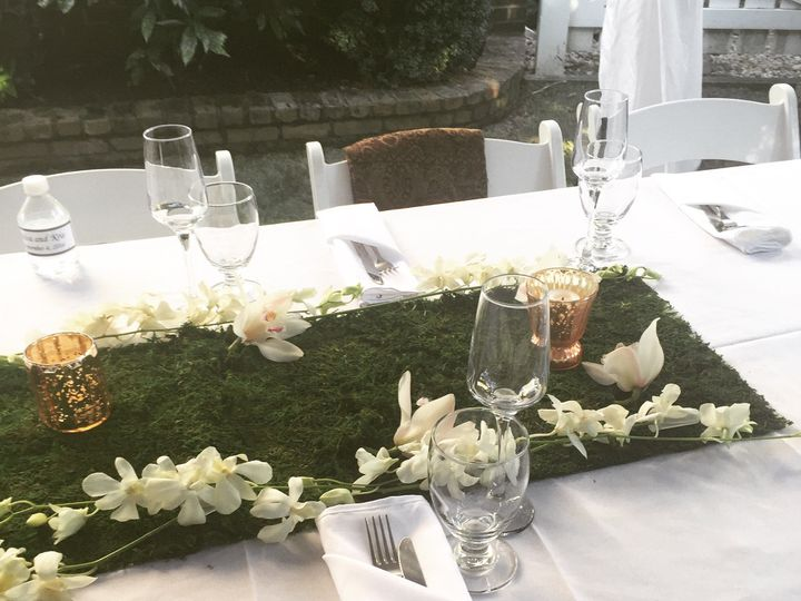 Tmx 1476891750630 Pic Wedding1 Valley Stream wedding catering