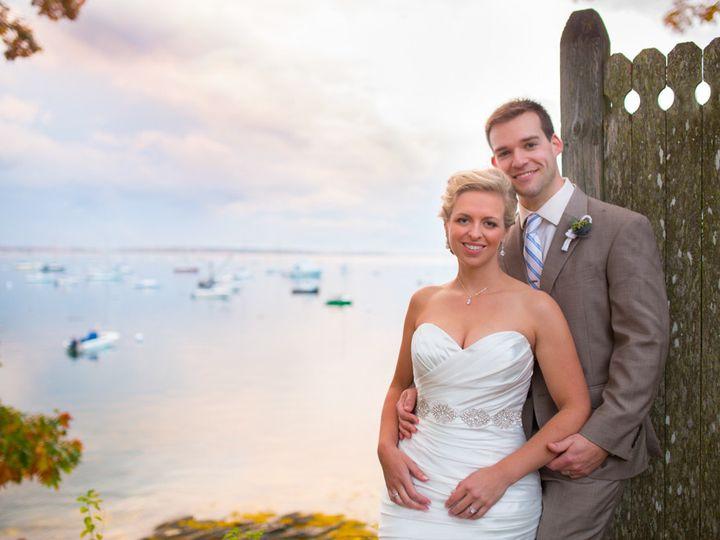 Tmx 1432405489722 Maine Photographer 046 Peaks Island, ME wedding photography