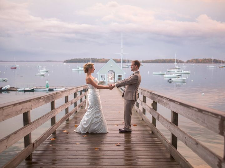 Tmx 1432405496166 Maine Photographer 048 Peaks Island, ME wedding photography