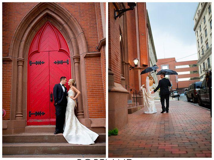 Tmx 1432405842023 Grace Wedding Doors Peaks Island, ME wedding photography