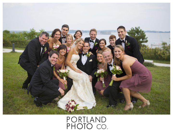 Tmx 1432405897009 Portland Maine Wedding Photographer Peaks Island, ME wedding photography