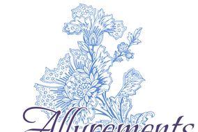 Allurements by Rebecca