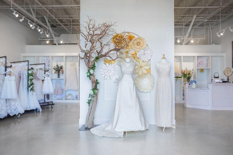 Liv & Love Bridal - Dress & Attire - San Antonio, TX - WeddingWire