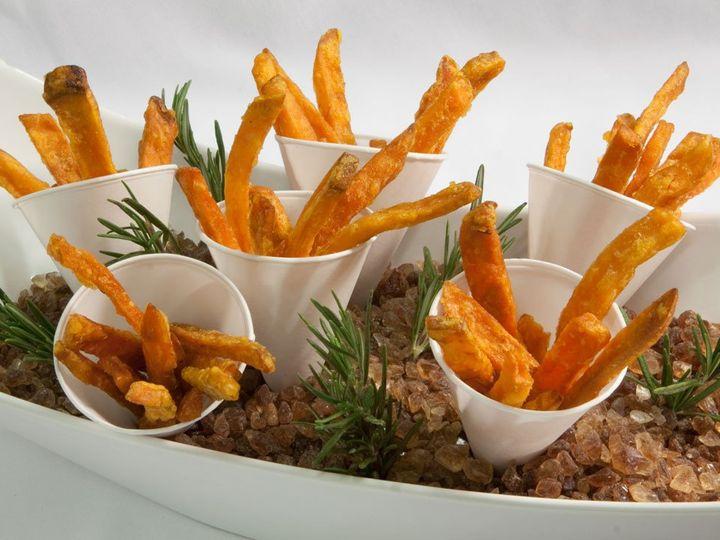 Tmx 1341854903553 Sweetpotatofries1040ac040610 Saint Petersburg, FL wedding catering