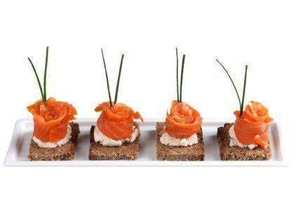 Tmx 1341854975592 Salmon Saint Petersburg, FL wedding catering
