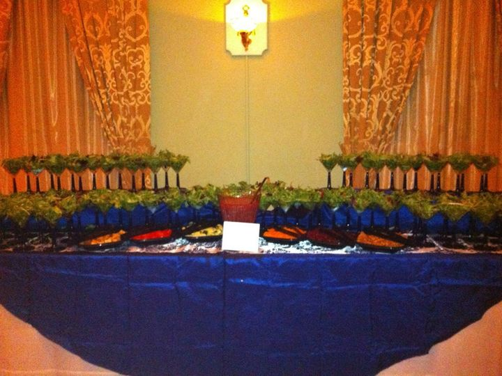 Tmx 1374767174717 Jd8 Saint Petersburg, FL wedding catering