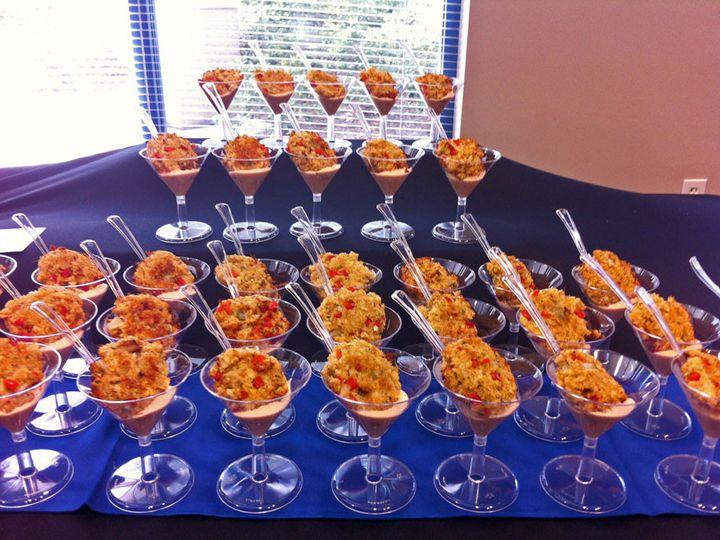 Tmx 1397592437944 Buffet Sprea Saint Petersburg, FL wedding catering
