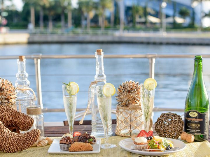 Tmx 1444578355934 9 Saint Petersburg, FL wedding catering