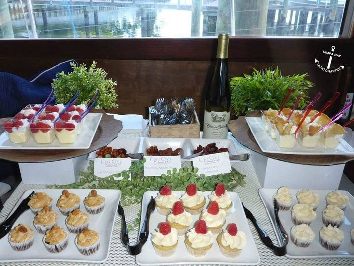 Tmx 73 51 541602 157972117490331 Saint Petersburg, FL wedding catering