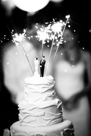 wedding sparklers ideas and inspiration wedding ca