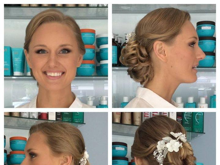 Tmx 1446647254097 Pic1 Old Lyme wedding beauty