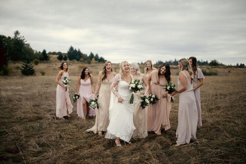 Vancouver, Washington Wedding