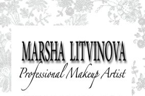Professional Makeup services by Marsha Litvinova