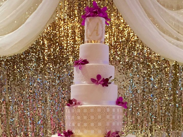 Tmx 1439394903183 Tinamaybelogo Richmond, TX wedding cake