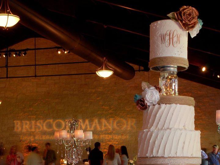 Tmx 1440551234070 Bm Open House August 2015 Richmond, TX wedding cake