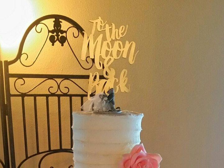 Tmx 1441138600957 Bonnie Shapiro Richmond, TX wedding cake