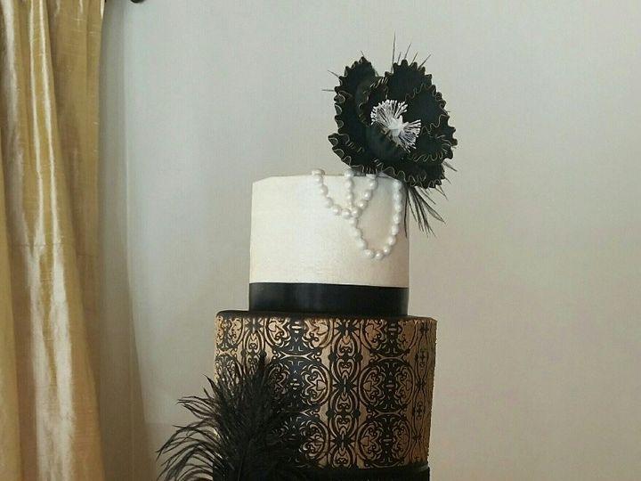 Tmx 1442871012502 Turk2 Richmond, TX wedding cake