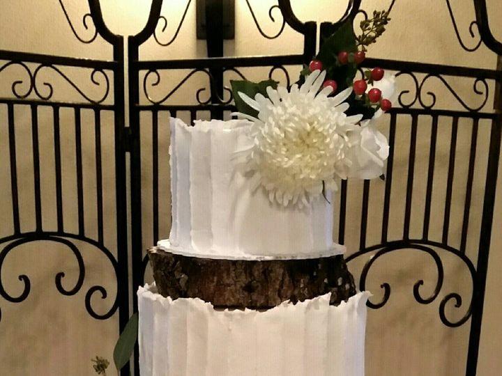 Tmx 1450684521701 Kellyethan Richmond, TX wedding cake