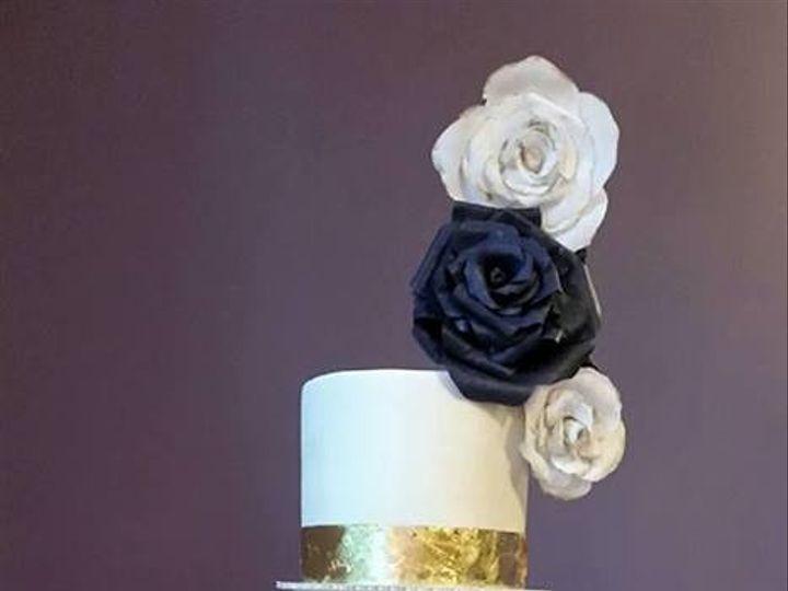 Tmx 1451937941705 Shawn Wedding Cake Richmond, TX wedding cake