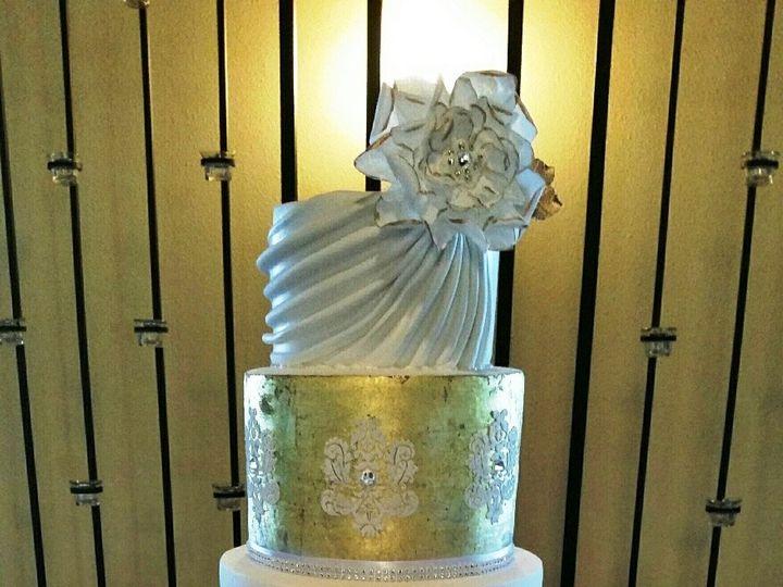 Tmx 1454298678683 20160130160437 1resized Richmond, TX wedding cake