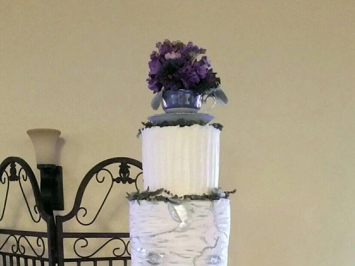 Tmx 1454899730778 Maizie Richmond, TX wedding cake
