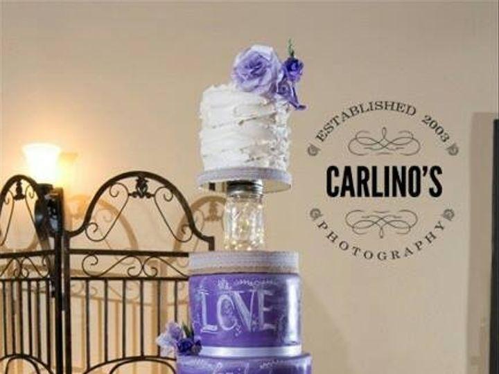Tmx 1473139133529 Mason Jar Wedding Cake Richmond, TX wedding cake
