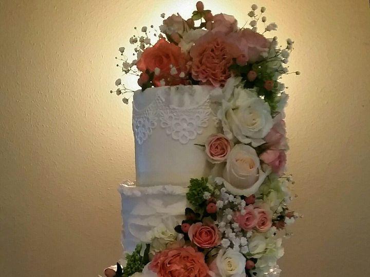 Tmx 1490651443933 20170317223559 Richmond, TX wedding cake