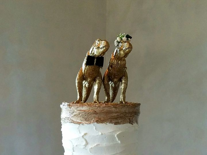 Tmx 1507780753648 20170916231737 Richmond, TX wedding cake