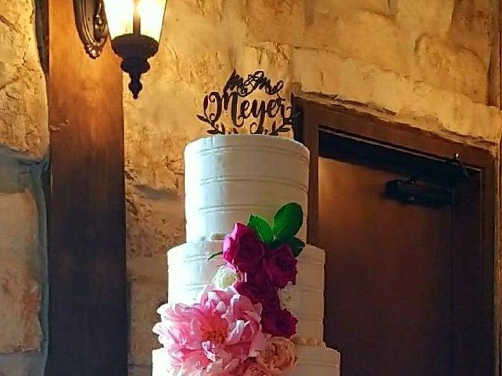 Tmx 1527051633 4bd0d9871b70699b 1527051631 B6bb89ebc42df37f 1527051630528 1 20180519 222802  1 Richmond, TX wedding cake