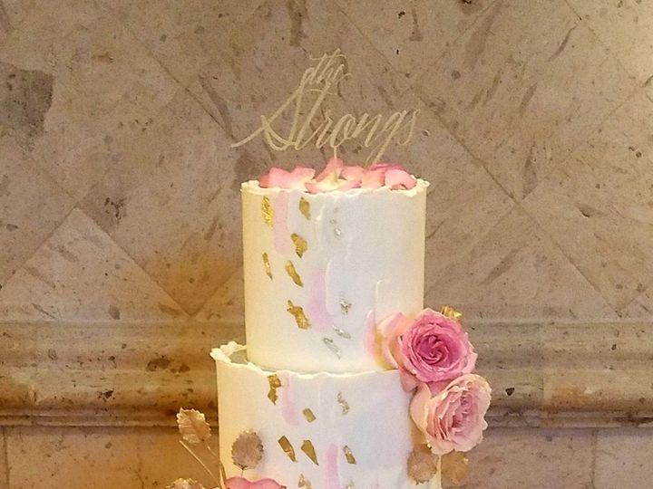 Tmx 20191020 181232 51 692602 1571672962 Richmond, TX wedding cake